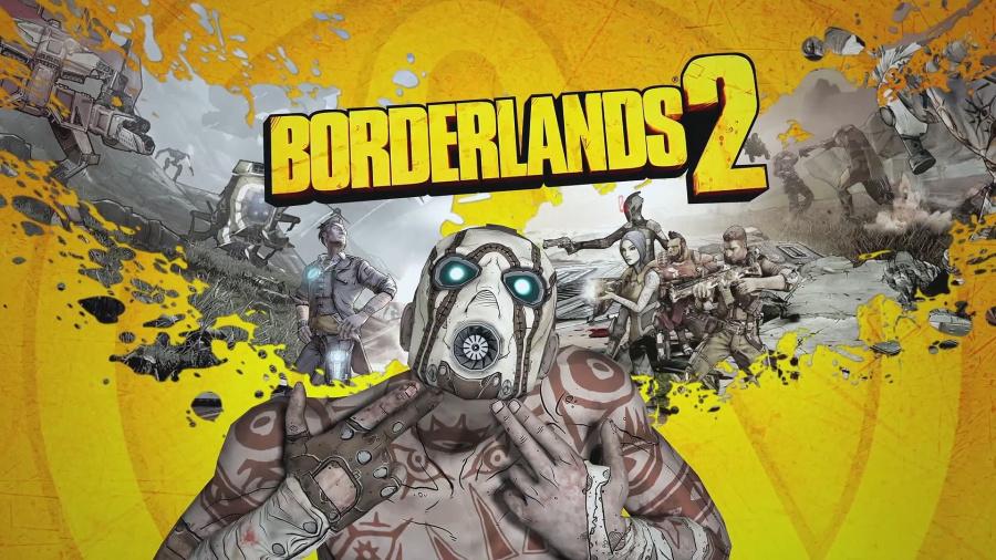 Borderlands2 2
