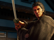 Don't Worry, You'll Be Able to Play Some of Yakuza Ishin