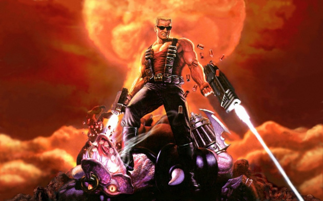 Duke Nukem: Mass Destruction