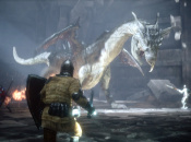 Erm, No Girls Allowed in Free PlayStation 4 Exclusive Deep Down