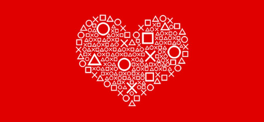 Five PS3 Favourites That Deal with True Love