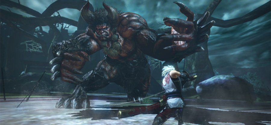 Toukiden: Age of Demons Guide