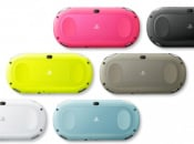 Japanese Sales Charts: PS Vita Sales Increase by 150 Per Cent Year-on-Year