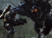 Level Up with Tantalizing Footage of PS4 Shooter Evolve