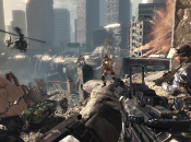 PS4 Answers the Call of Duty with Next-Gen Focus for First-Person Property