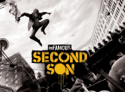 PS4 Blockbuster inFAMOUS: Second Son Recharging Its Powers in Japan
