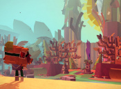 PS Vita Exclusive Tearaway Acknowledged At Last in BAFTA Nominations