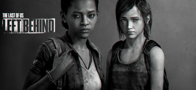 The Last of Us: Left Behind