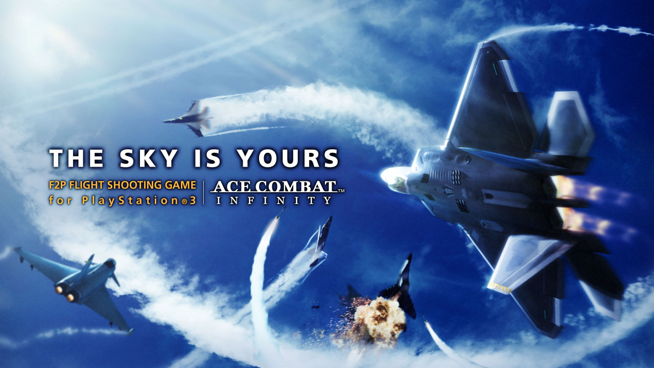 Flying games for playstation 4