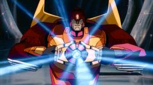 Awaken, Rodimus Prime