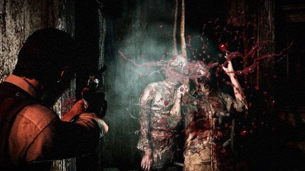 The Evil Within1