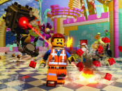 The LEGO Movie Videogame May Be PS4's Most Colourful Release Yet