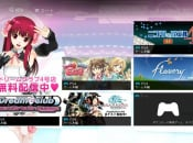 There's a Bit More Colour on the Japanese PS4 Store Than Ours