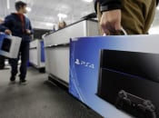 Who Wants to Buy a Discounted PS4 Console, Then?