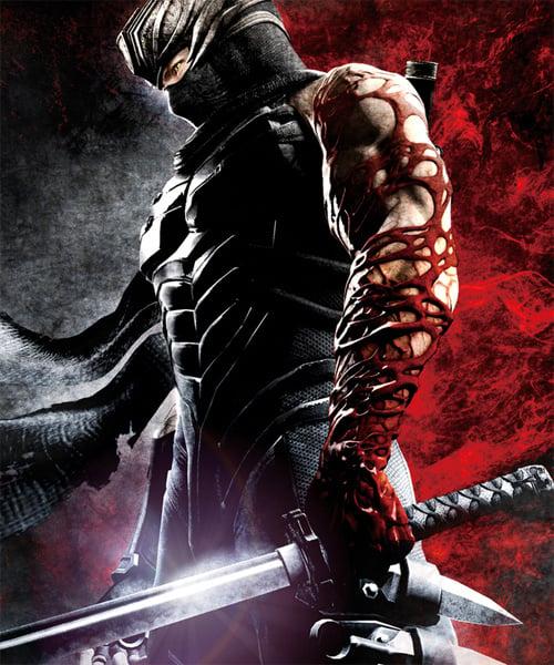 Game Ninja Gaiden Wallpaper: Who Would Win Wednesdays: Ryu Hayabusa Vs. Yoshimitsu