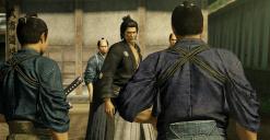 Yakuza Ishin 13