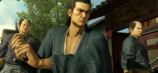 Yakuza Ishin 16