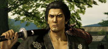 Yakuza Ishin 2
