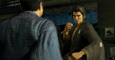 Yakuza Ishin 6