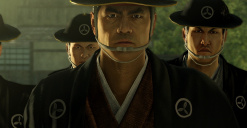 Yakuza Ishin 8