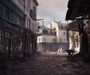 Assassin's Creed Unity 3