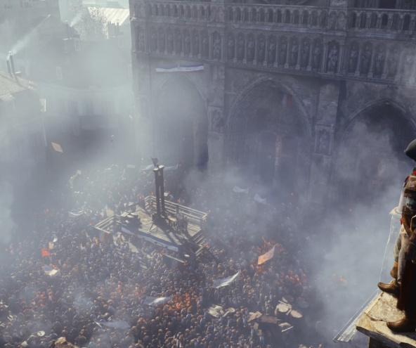 Assassin's Creed Unity 4