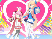 Bawdy JRPG Mugen Souls Z Bursts onto the PS3 in May