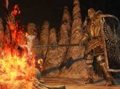 Brace Yourself for This Dark Souls II Launch Trailer
