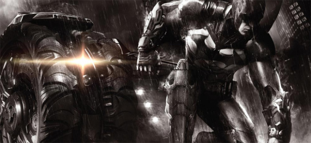 Batman: Arkham Knight 4
