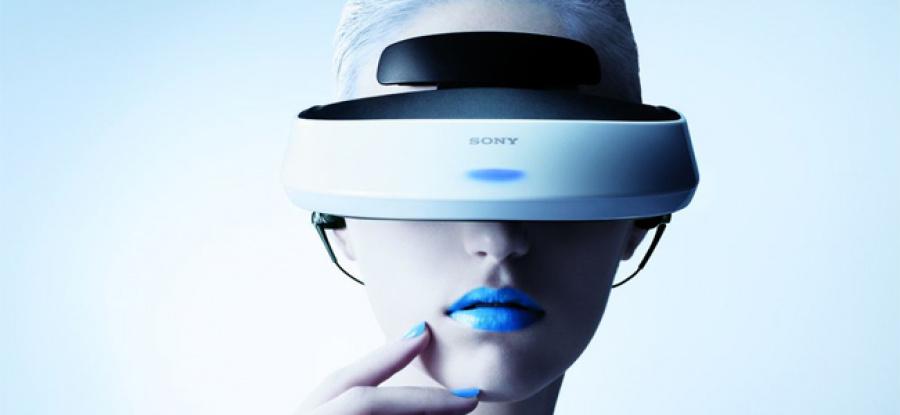 PlayStation 4 Virtual Reality