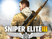 Gaming's Greatest Antagonist Returns in Sniper Elite 3 on PS4