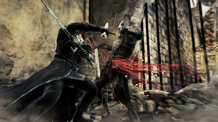Dark Souls 2 Beta 13829032216719