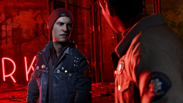 inFAMOUS: Second Son Trophy Guide 1
