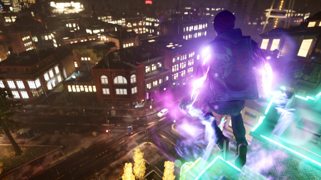 inFAMOUS: Second Son Trophy Guide 2