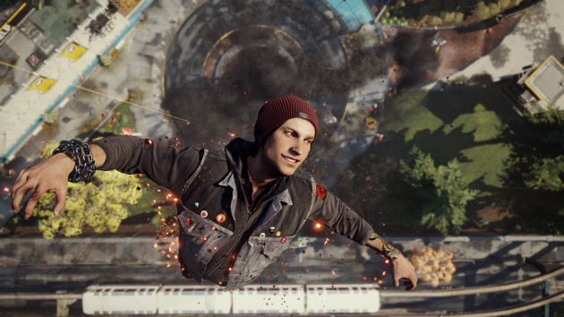 inFAMOUS: Second Son Trophy Guide 3