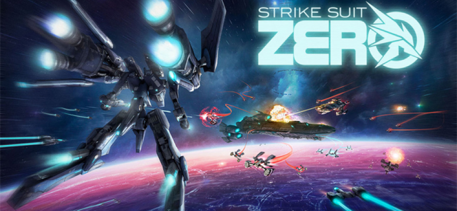 Strike Suit Zero: Director's Cut 1