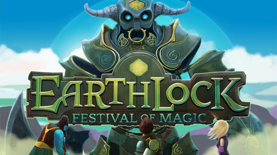 Earthlock: Festival of Magic 1