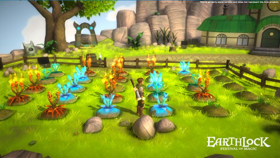 Earthlock: Festival of Magic 4