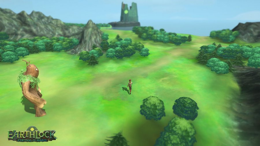 Earthlock: Festival of Magic 5