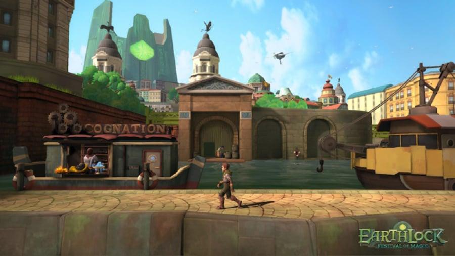 Earthlock: Festival of Magic 6