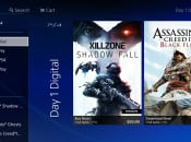 North American PlayStation Store Update Delay May Give You Withdrawal Symptoms