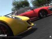 PS4 Exclusive DriveClub Not Dinged by Evolution Studios Layoffs