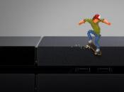Slick Skating Sim OlliOlli Flaunts Its Flick Tricks on PlayStation 4