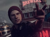 Sorry, You Won't be Getting an InFAMOUS: Second Son Demo on PS4
