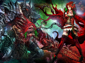 Soul Sacrifice Delta Turns the Pages with Launch Trailer