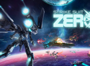 Strike Suit Zero: Director's Cut Comes Pre-Equipped with DLC on PS4