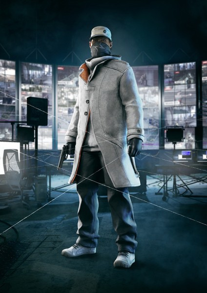 This Is Why You Should Play Watch Dogs on PS4 - Push Square