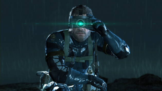Metal Gear Solid V: Ground Zeroes Best Price