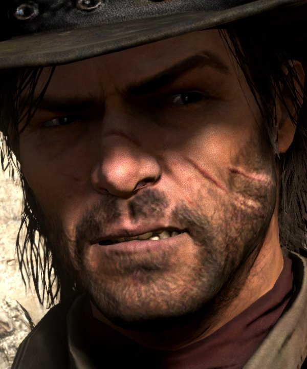 The Official John Marston Appreciation Thread Red Dead Redemption
