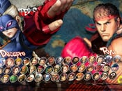 Who's the Latest Challenger to Enter the Ring in Ultra Street Fighter IV?